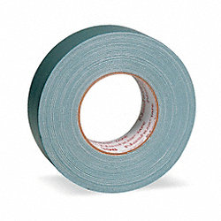 Duct Tape, 72mm x 55m, 11 mil, Silver