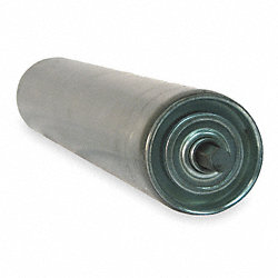 Replacement Roller, Dia 2.5 In, BF 36 In