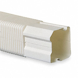 Flex Joint, 19-3/4 In. L, 2-5/8 In. H