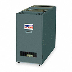 Lowboy Oil Furnace, Rear Flue, 119K BthH