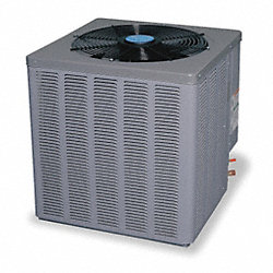 Heat Pump Condensing Unit, 31-5/8 In. W