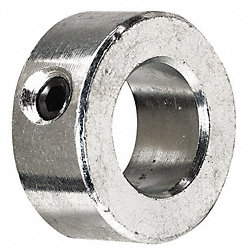 Collar, Shaft, 5/16, Pk3
