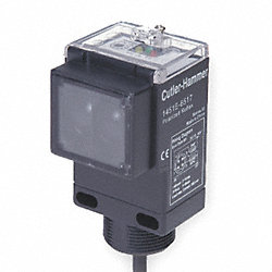Photo Sensor, 30mm, 24-240VAC/12-240VDC, 3A