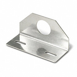 Bracket, 90 Deg, SS, For 12mm Sensors