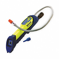 Leak Detector, Ref, Combust, Contractor Kit