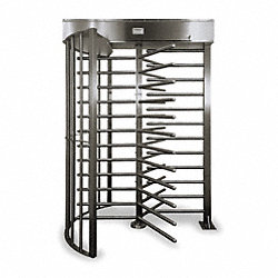 Hi Gate Turnstile
