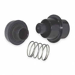 Control Stop Repair Kit, 1 In