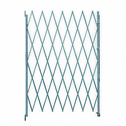 Steel Folding Gate, Opening 5-6Ft
