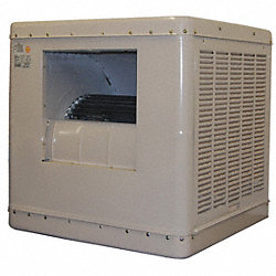Ducted Evaporative Cooler, 2077 cfm1 HP