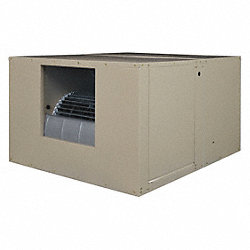Ducted Evaporative Cooler, 4000to5000 cfm