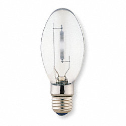 High Pressure Sodium Lamp, ED17, 70W