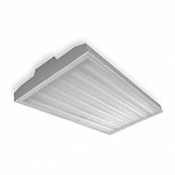 Fluorescent Fixture, High Bay, F54T5HO