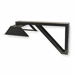 Mounting Bracket, Wall/Ceiling, 3 to 10kW