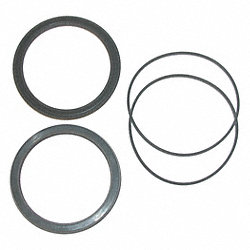 Cylinder Repair Kit, Dayton 3 1/4 In Bore