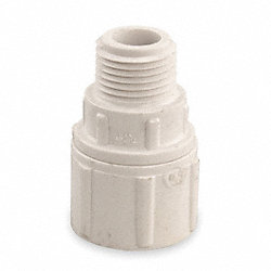 Garden Hose Adapter, For 2ZDR7