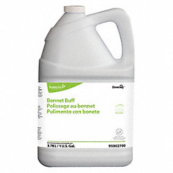 Carpet Cleaner, 1 gal., Fruity