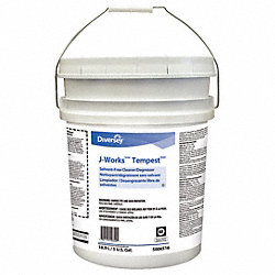 Nonsolvent Cleaner Degreaser, Size 5 gal.