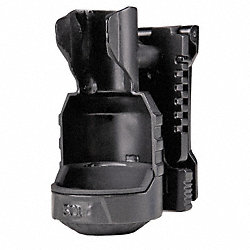 Flashlight  Holster, Adjustable