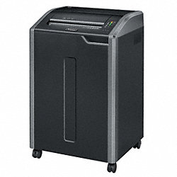 Paper Shredder, Strip-Cut, 38 Sheets