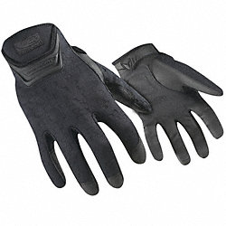 Law Enforcement Glove, Stealth, M, PR