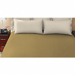 Coverlet, Cumin, Twin
