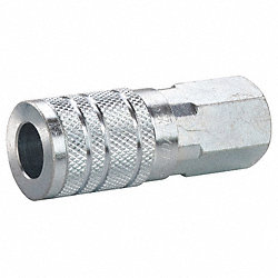 QuickCoupler, 3/8 FNPT, 1/4 Body