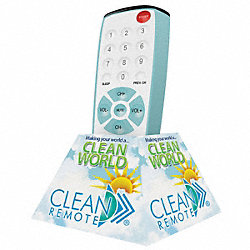 Universal Remote Control, Clean Room