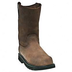 Wellington Boots, Composite Toe, 10M, PR