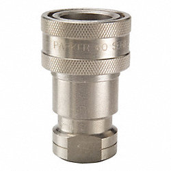 Hydraulic Coupler, 1-5/16 In