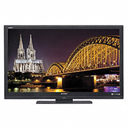 42 In. AQUOS 1080p LED SMART TV - 120Hz