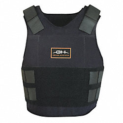 Spike Resistant Vest Pkg, Dark Navy, 3XL