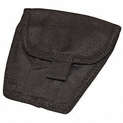 MOLLE Tactical Pckt, Handuff, Black