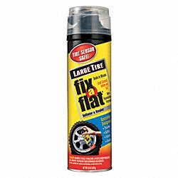 Tire Inflator/Sealant, 20 Oz.