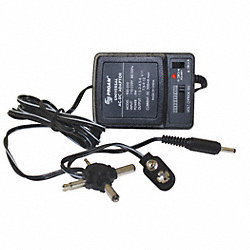 AC Power Adapter, 120V, 500mA