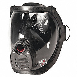 Face Mask, SCBA, RDV, M