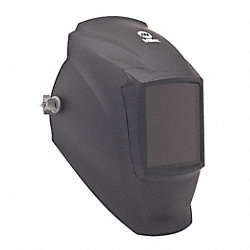 Welding Helmet, MP-10, Black