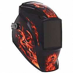 Welding Helmet, MP-10, Inferno
