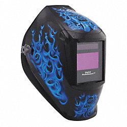 Welding Helmet, Dig Performance, Black