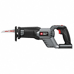 Cordless Reciprocating Saw, 18 V