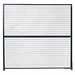 Welded Wire Panels 2'w x 12'h