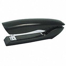 Executive Stapler, 20 Sheet, Black