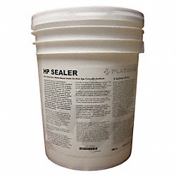 Sealer and Stain Guard, Water Based, 5 gal