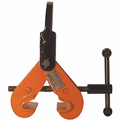 Clamp, Beam, Cap 3000 Lb