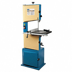 Vertical Band Saw, 14 In