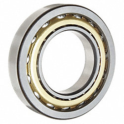 Angular Contact Bearing, 120mm, O.D. 260mm