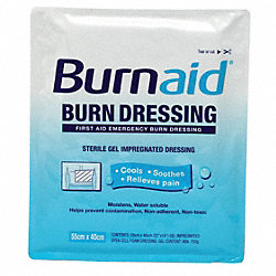 Burn Dressing, 16 x 22 In.