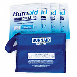 Burn Dressing Kit, Large