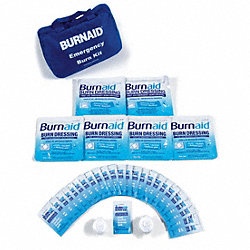 Burn Kit, Food Service, S