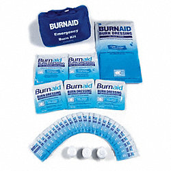 Burn Kit, Industrial, S