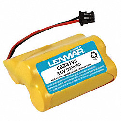Cordless Phone Battery, NI-CD